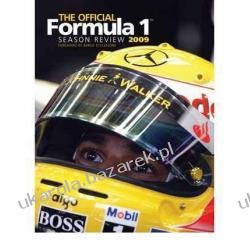 The Official Formula 1 Season Review 2009 Pozostałe