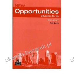Opportunities Global Elementary Test CD Pack: WITH Opportunities Elementary Global Test Book AND Audio CD Dominika Szmerdt, Monika Galbar