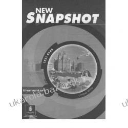 New Snapshot: Elementary Level: Test Book (A&B) Brian Abbs, Chris Barker, Ingrid Freebairn Aktorzy i artyści