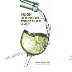 Hugh Johnson's Pocket Wine Book 2011  Kalendarze ścienne