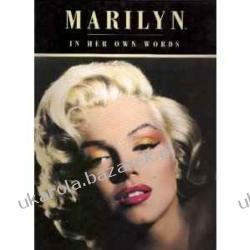 Marilyn Monroe In Her Own Words Kalendarze książkowe