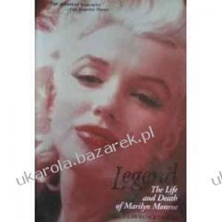 Legend The Life and Death of Marilyn Monroe  Pozostałe
