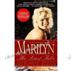 Marilyn The Last Take Pozostałe