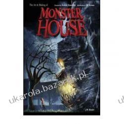 "The Art and Making of ""Monster House"" Kalendarze ścienne"