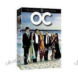 The O.C - Complete Season 3 DVD Życie na fali sezon 3 Kalendarze ścienne