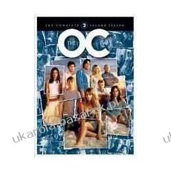 The O.C - Complete Season 2 DVD Życie na fali sezon 2