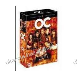 The O.C - Complete Season 1 DVD Życie na fali sezon 1 Kalendarze ścienne