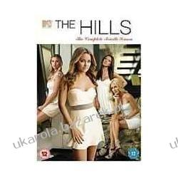 The Hills - Season 4 DVD Kalendarze ścienne