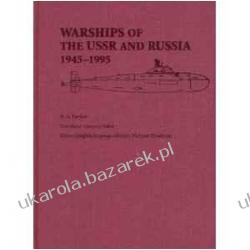 Warships of USSR and Russia 1945-1995 Pavlov Broń palna