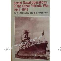 Soviet Naval Operations in the Great Patriotic War