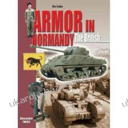 Armor in Normandy: The British (Mini-Guides) Alexandre Thers Kalendarze ścienne
