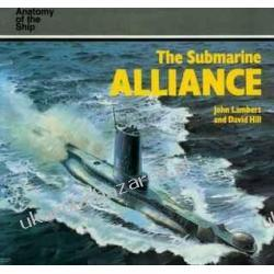 The Submarine Alliance Anatomy of the Ship John Lambert Wokaliści, grupy muzyczne