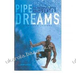 Pipe Dreams: A Surfer's Journey Kelly Slater Kalendarze ścienne