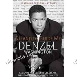 A Hand to Guide ME Denzel Washington, Daniel Paisner Kalendarze ścienne