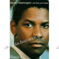 Denzel Washington His Films and Career Kalendarze ścienne