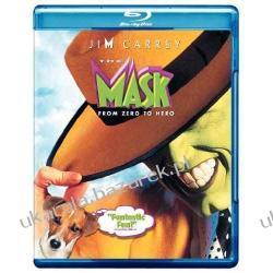 The Mask Blu-ray Pozostałe