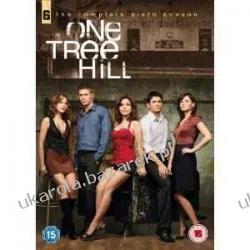 One Tree Hill Season 6 Pogoda na miłość sezon 6 DVD