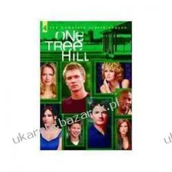 One Tree Hill Season 4 Pogoda na miłość sezon 4 DVD Sporty zespołowe - pozostałe