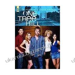 One Tree Hill Season 3 Pogoda na miłość sezon 3 DVD Kalendarze książkowe