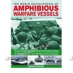 The World Encyclopedia of Amphibious Warfare Vessels  Samochody