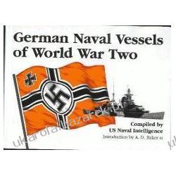 German Naval Vessels of World War Two   Pozostałe