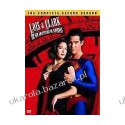 Lois And Clark - The New Adventures Of Superman - Season 2 (Box Set) Samochody