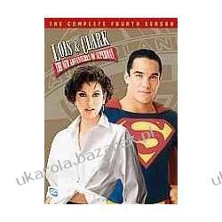 Lois And Clark - The New Adventures Of Superman - Season 4 (Box Set) nowe przygody supermana