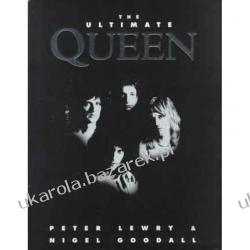 The Ultimate Queen Nigel Goodall Peter Lewry Pozostałe