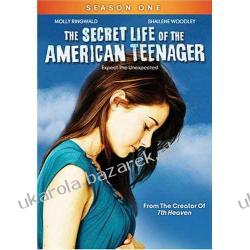 The Secret Life of the American Teenager Season One Kalendarze ścienne