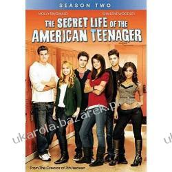 The Secret Life of the American Teenager Season Two Pozostałe