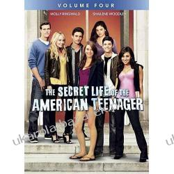 The Secret Life of the American Teenager Season Four
