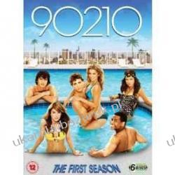 90210: The Complete First Season DVD Kalendarze ścienne