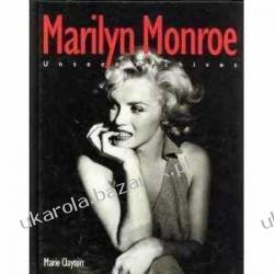 Marilyn Monroe: Unseen Archives Marie Clayton Kalendarze ścienne