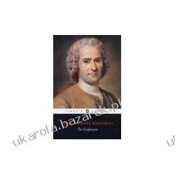 The Confessions Wyznania Rousseau Jean Jacques Filozofia, historia filozofii