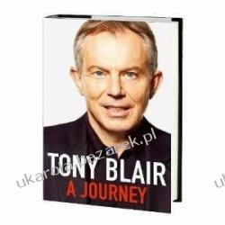 A Journey Tony Blair Broń palna