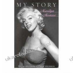 My Story Marilyn Monroe Pozostałe