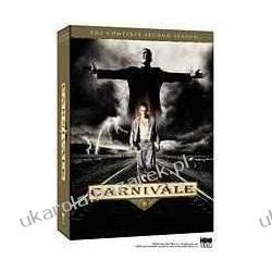 Carnivale - Series 2 (Box Set) (6Discs) Pozostałe
