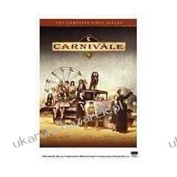 Carnivale - The Complete First Season DVD Pozostałe