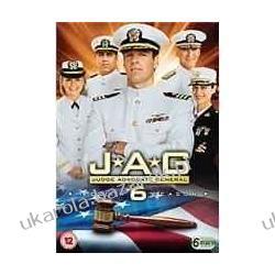 JAG - Series 6 Marynarka Wojenna