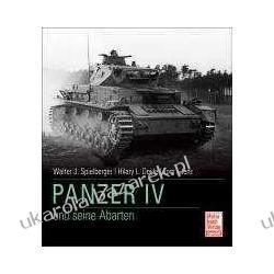 Panzer IV und seine Abarten Albumy i czasopisma