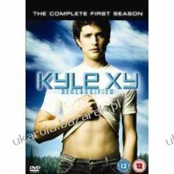 Kyle XY - Complete Series 1 DVD Zagraniczne