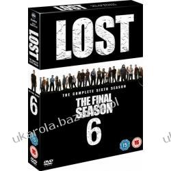 Lost The Complete Sixth Season The Final Season Zagubieni Finał