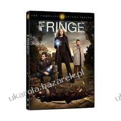 Fringe Series 2 Marynarka Wojenna