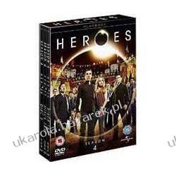 Heroes Season 4 Sztuka, malarstwo i rzeźba