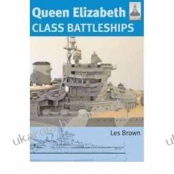 Queen Elizabeth Class Battleships