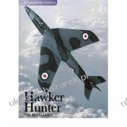 The Hawker Hunter Tim McLelland Niemowlęta, małe dzieci