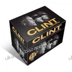 Clint Eastwood 35 Films 35 Years (DVD collection)