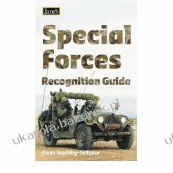 Special Forces Recognition Guide