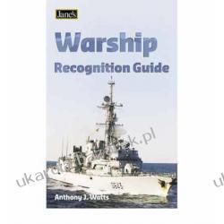 Jane's Warship Recognition Guide  Kalendarze ścienne