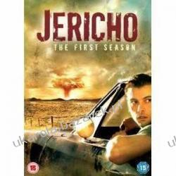 Jericho Season 1 DVD Fortyfikacje
